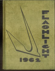 1962 Edition, Abilene High School - Flashlight Yearbook (Abilene, TX)
