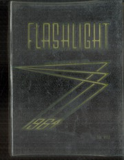1964 Edition, Abilene High School - Flashlight Yearbook (Abilene, TX)