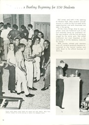 Page 16, 1964 Edition, Abilene High School - Flashlight Yearbook (Abilene, TX) online yearbook collection