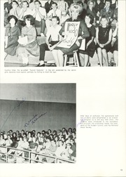 Page 17, 1964 Edition, Abilene High School - Flashlight Yearbook (Abilene, TX) online yearbook collection