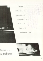 Page 7, 1964 Edition, Abilene High School - Flashlight Yearbook (Abilene, TX) online yearbook collection