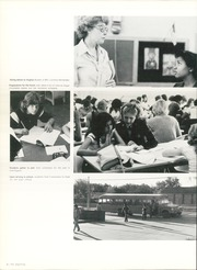 Page 12, 1981 Edition, Abilene High School - Flashlight Yearbook (Abilene, TX) online yearbook collection