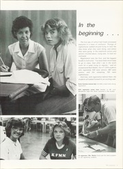 Page 13, 1981 Edition, Abilene High School - Flashlight Yearbook (Abilene, TX) online yearbook collection