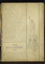 Page 1, 1941 Edition, Pine Tree High School - Buccaneer Yearbook (Longview, TX) online yearbook collection