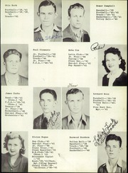 Page 15, 1942 Edition, Pine Tree High School - Buccaneer Yearbook (Longview, TX) online yearbook collection