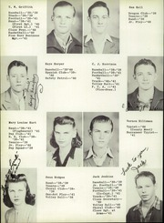 Page 16, 1942 Edition, Pine Tree High School - Buccaneer Yearbook (Longview, TX) online yearbook collection