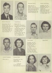 Page 16, 1951 Edition, Pine Tree High School - Buccaneer Yearbook (Longview, TX) online yearbook collection