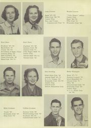 Page 17, 1951 Edition, Pine Tree High School - Buccaneer Yearbook (Longview, TX) online yearbook collection