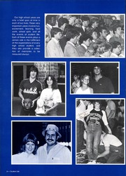 Page 10, 1983 Edition, Pine Tree High School - Buccaneer Yearbook (Longview, TX) online yearbook collection