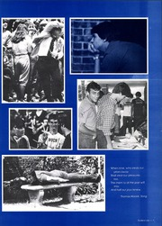 Page 11, 1983 Edition, Pine Tree High School - Buccaneer Yearbook (Longview, TX) online yearbook collection