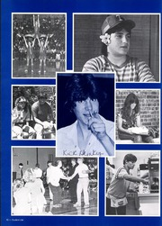 Page 14, 1983 Edition, Pine Tree High School - Buccaneer Yearbook (Longview, TX) online yearbook collection