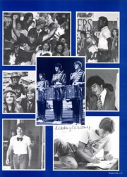 Page 15, 1983 Edition, Pine Tree High School - Buccaneer Yearbook (Longview, TX) online yearbook collection