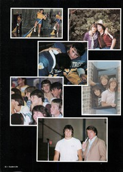 Page 16, 1983 Edition, Pine Tree High School - Buccaneer Yearbook (Longview, TX) online yearbook collection