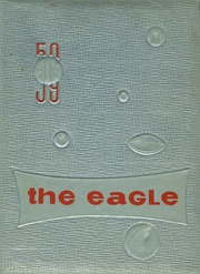 1959 Edition, Mission High School - Eagle Yearbook (Mission, TX)