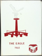1968 Edition, Mission High School - Eagle Yearbook (Mission, TX)