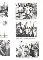 Page 15, 1968 Edition, Mission High School - Eagle Yearbook (Mission, TX) online yearbook collection