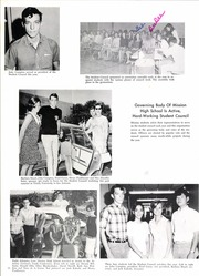 Page 16, 1968 Edition, Mission High School - Eagle Yearbook (Mission, TX) online yearbook collection