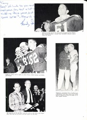 Page 9, 1968 Edition, Mission High School - Eagle Yearbook (Mission, TX) online yearbook collection