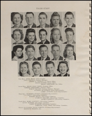 Page 10, 1942 Edition, Daingerfield High School - Den Yearbook (Daingerfield, TX) online yearbook collection