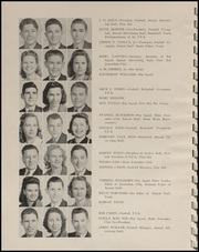 Page 12, 1942 Edition, Daingerfield High School - Den Yearbook (Daingerfield, TX) online yearbook collection