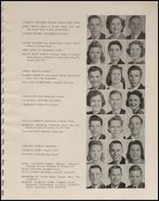 Page 13, 1942 Edition, Daingerfield High School - Den Yearbook (Daingerfield, TX) online yearbook collection