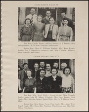 Page 9, 1942 Edition, Daingerfield High School - Den Yearbook (Daingerfield, TX) online yearbook collection