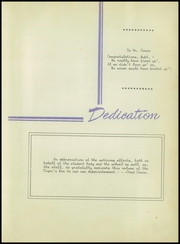 Page 11, 1946 Edition, Daingerfield High School - Den Yearbook (Daingerfield, TX) online yearbook collection