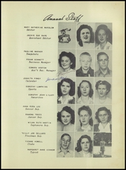 Page 15, 1946 Edition, Daingerfield High School - Den Yearbook (Daingerfield, TX) online yearbook collection