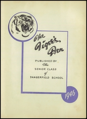 Page 7, 1946 Edition, Daingerfield High School - Den Yearbook (Daingerfield, TX) online yearbook collection