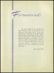 Page 9, 1946 Edition, Daingerfield High School - Den Yearbook (Daingerfield, TX) online yearbook collection
