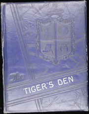 Daingerfield High School - Den Yearbook (Daingerfield, TX) online yearbook collection, 1949 Edition, Page 1