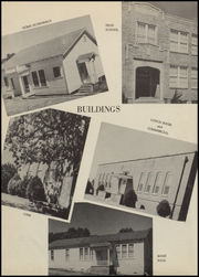 Page 8, 1954 Edition, Daingerfield High School - Den Yearbook (Daingerfield, TX) online yearbook collection