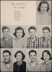 Page 11, 1955 Edition, Daingerfield High School - Den Yearbook (Daingerfield, TX) online yearbook collection