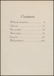 Page 12, 1955 Edition, Daingerfield High School - Den Yearbook (Daingerfield, TX) online yearbook collection