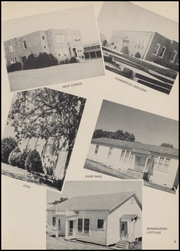 Page 9, 1955 Edition, Daingerfield High School - Den Yearbook (Daingerfield, TX) online yearbook collection