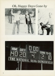 Page 12, 1978 Edition, Daingerfield High School - Den Yearbook (Daingerfield, TX) online yearbook collection