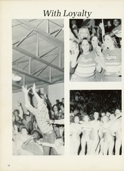 Page 16, 1978 Edition, Daingerfield High School - Den Yearbook (Daingerfield, TX) online yearbook collection