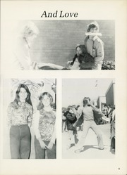 Page 17, 1978 Edition, Daingerfield High School - Den Yearbook (Daingerfield, TX) online yearbook collection