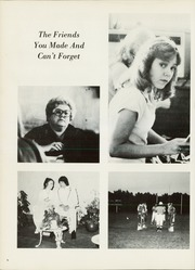 Page 10, 1981 Edition, Daingerfield High School - Den Yearbook (Daingerfield, TX) online yearbook collection