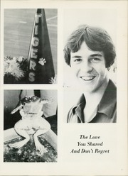 Page 11, 1981 Edition, Daingerfield High School - Den Yearbook (Daingerfield, TX) online yearbook collection