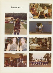 Page 12, 1981 Edition, Daingerfield High School - Den Yearbook (Daingerfield, TX) online yearbook collection