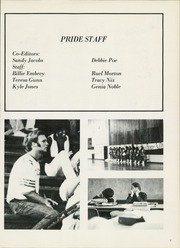 Page 7, 1981 Edition, Daingerfield High School - Den Yearbook (Daingerfield, TX) online yearbook collection