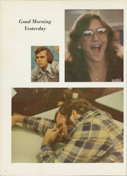 Page 8, 1981 Edition, Daingerfield High School - Den Yearbook (Daingerfield, TX) online yearbook collection