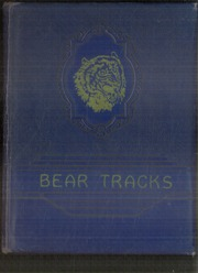 Page 1, 1949 Edition, Brownsboro High School - Bear Tracks Yearbook (Brownsboro, TX) online yearbook collection