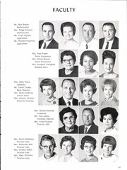 Page 15, 1968 Edition, Brownsboro High School - Bear Tracks Yearbook (Brownsboro, TX) online yearbook collection