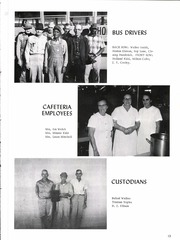 Page 17, 1968 Edition, Brownsboro High School - Bear Tracks Yearbook (Brownsboro, TX) online yearbook collection