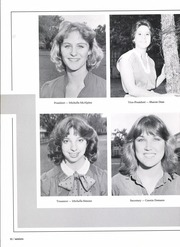 Page 16, 1982 Edition, Victoria High School - Stingaree Yearbook (Victoria, TX) online yearbook collection