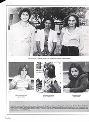Page 8, 1982 Edition, Victoria High School - Stingaree Yearbook (Victoria, TX) online yearbook collection