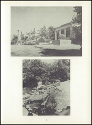 Page 11, 1957 Edition, Ursuline Academy - Acres Yearbook (Dallas, TX) online yearbook collection