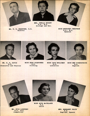 Page 13, 1942 Edition, Vernon High School - Yamparika Yearbook (Vernon, TX) online yearbook collection